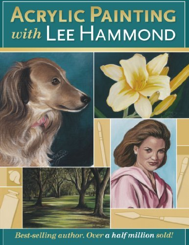 Acrylic Painting with Lee Hammond by Lee Hammond (2006-09-29)