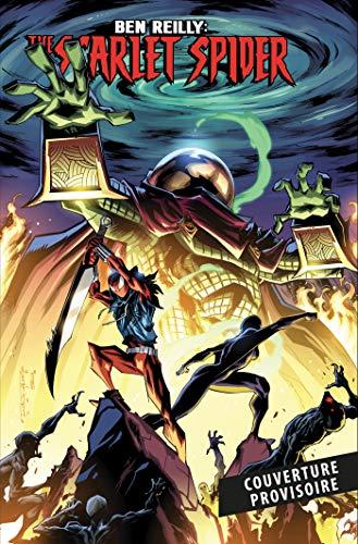 Spider-Man (fresh start) Nº5 par  Saladin Ahmed, Peter David, Nick Spencer, Chip Zdarsky