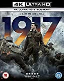1917 (4k UHD and Blu-ray) [2019] [Region Free]