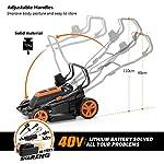 TACKLIFE-Tagliaerba-a-Batteria-40V-Tagliaerba-Larghezza-di-Taglio-38cm-Contenitore-di-Raccolta-da-40L-Altezza-di-Taglio-Regolabile-in-6-Livelli-GLM4B