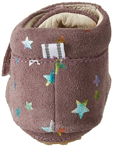 Bellybutton malva Hausschuhe Combi Mehrfarbig Babyschuhe Krabbel Baby Mädchen amp; ra7vqrwZ