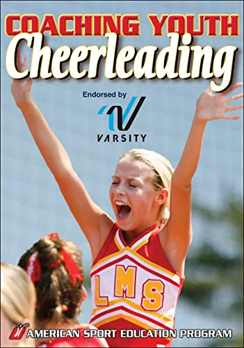 Coaching Youth Cheerleading por ASEP