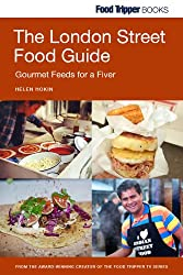 Food Tripper Books: London Street Food Guide