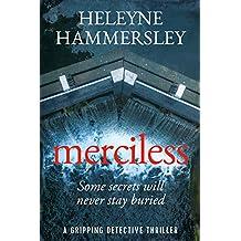Merciless: a gripping detective thriller (DI Kate Fletcher Book 2)