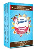#1: MILKMAID Ice Cream Kit - Contains MILKMAID Tin 400 gm, Cream 200 ml, Food Grade Container and Recipe booklet