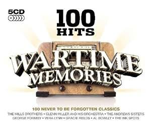 100 Hits: Wartime Memories