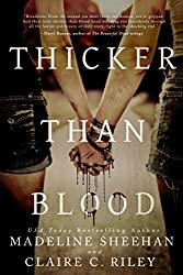 Thicker than Blood (English Edition)