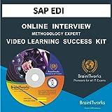 SAP EDI ONLINE INTERVIEW AND METHODOLOGY EXPERT VIDEO LEARNING SUCCESS KIT