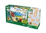 BRIO World Railway Track - Starter Pack B