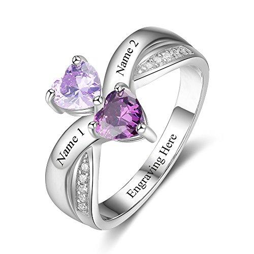 0692d1d1987f Custom personalised jewellery the best Amazon price in SaveMoney.es