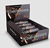 My Protein Carb Crusher Fudge Brownie 12 x 60g | Protein Riegel