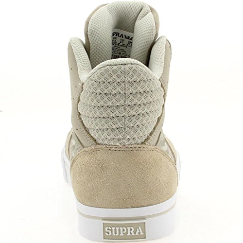 supra VAIDER 3000 light grey/grey/white