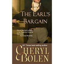 The Earl's Bargain (Historical Regency Romance) (English Edition)