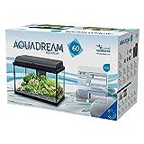 Paylesswithss Aquatlantis Aquadream 60 Kit d'aquarium