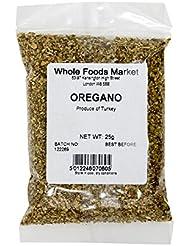 Whole Foods Market Oregano, 25 g