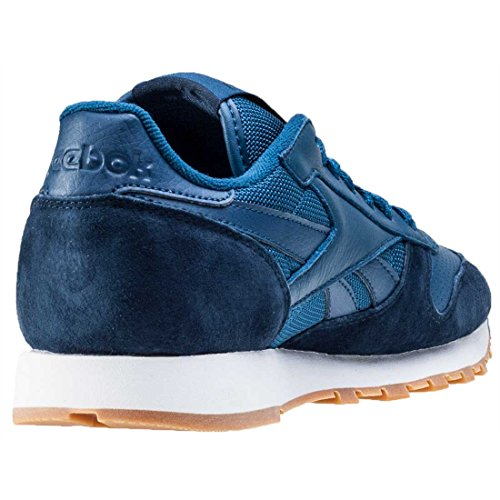 Reebok Classic Perfect Split Hommes Baskets blue