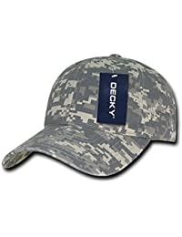 Relaxed Baumwolle Camouflage Camo cap Basebal cap Verstellbar 216camo