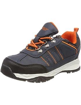 Latupo GmbH - Shoes Irmi, Zapatos de Low Rise Senderismo Unisex Niños