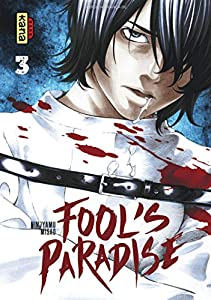 Fool's Paradise Edition simple Tome 3