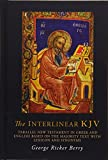 The Interlinear KJV: Parallel New Testament in Greek and English Based On the Majorit...