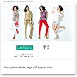 Flat 10% off at checkout||Pantaloons - Digital Voucher