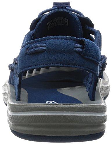 Keen Uneek Sandaloii Da Passeggio - SS17 Blau