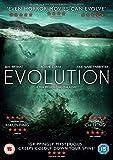 Evolution [Edizione: Regno Unito] [Import anglais]