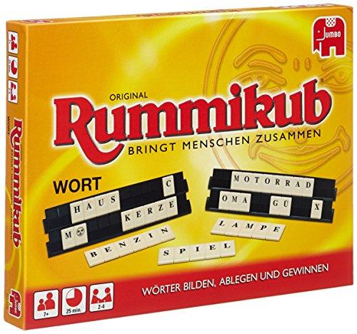 Rummikub Wort Regeln
