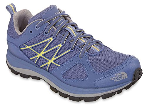 TNF ZAPATILLA LITEWAVE Women's 40 Blue/yellow