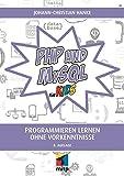 PHP und MySQL für Kids (mitp für Kids) :: Johann-Christian Hanke