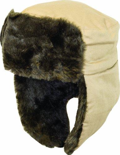 Highlander Kosaken-Mütze M Beige - beige
