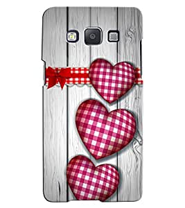 Citydreamz Love\Heart\Valentine Hard Polycarbonate Designer Back Case Cover For Samsung Galaxy A5