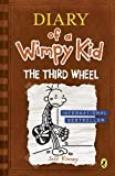 Diary of a Wimpy Kid - The Third Wheel (Book 7) - Puffin - 30/01/2014