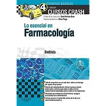 Lo Esencial En Farmacología - 4ª Edición (+ StudentConsult)