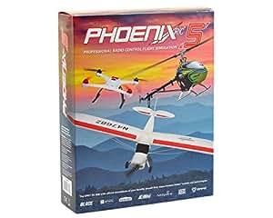 Phoenix RC Simulateur de vol Phoenix 5.0