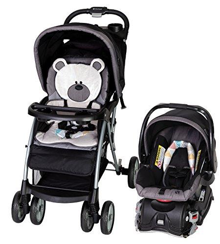 - 51mTf4f6FZL - Baby Trend Venture Mate Travel System, Cuddle Cub home - 51mTf4f6FZL - Home