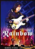 Ritchie Blackmore's Rainbow - Memories in Rock : Live in Germany [Import italien]
