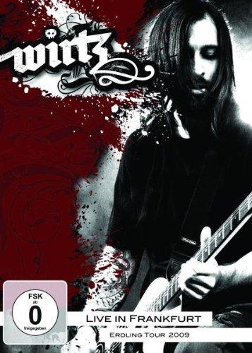 Wirtz - Live in Frankfurt/Erdling Tour 2009 [Edizione: Germania]
