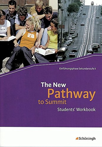 The New Pathway: Students' Workbook