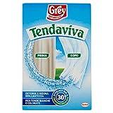 Grey - Tendaviva, Deterge e Ridona Brillantezza , 500 g