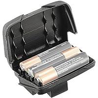 Petzl - Soporte para batería de PETZL REACTIK y REACTIK + - Unidad(es)