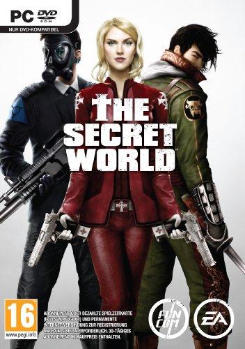 Preisvergleich Produktbild The Secret World [AT PEGI]