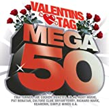 Mega 50 - Valentinstag