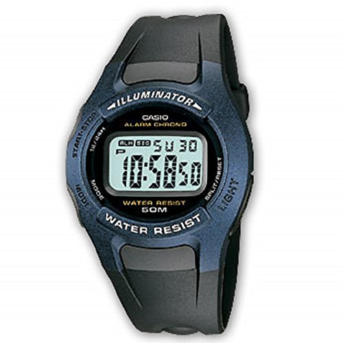 Montre Mixte Casio Collection W-43H-1AVES