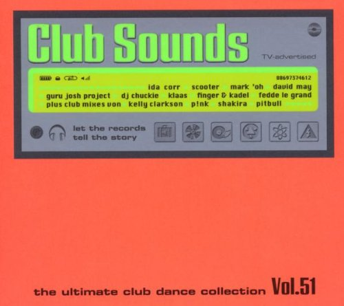 Club Sounds Vol.51 -