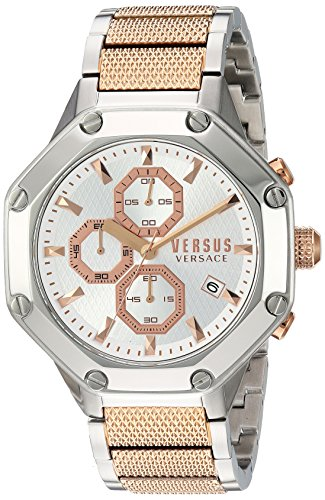 60eac060b36 Versus by versace the best Amazon price in SaveMoney.es