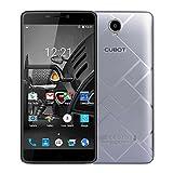 Cubot Max - 4G LTE Smartphone 6.0inch IPS HD Pantalla 720*1280px, MTK6753A 64-bit, 1.3GHz Octa-core, 3G+32GB, Android 6.0, Cámara 13.0MP, OTG HotKnot GPS