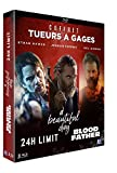 Coffret Action Blood Father Beautiful Day et 24h Limit - Coffret...