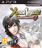 DYNASTY WARRIORS 7: EXTREME LEGENDS PS3