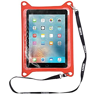 bolsa de tablet waterproof